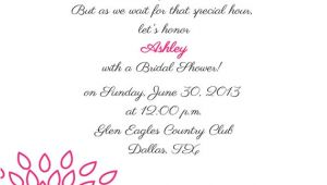 Green Bridal Shower Invitation Wording Bridal Shower Invitation Pink and Green Floral