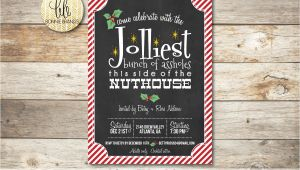 Griswold Christmas Party Invitations Holiday Party Invitation Christmas Vacation Clark Griswold