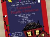 Griswold Christmas Party Invitations Honor Clark Griswold In Style with This Fun Christmas