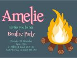 Guy Fawkes Party Invitations 10 Personalised Bonfire Night Party Invitations Ebay