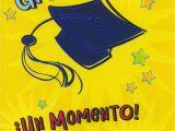 Hallmark Graduation Invitation Cards Spanish Graduation Cards From the Hallmark sinceramente