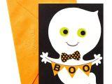 Hallmark Halloween Party Invitations Boo Ghost Halloween Party Invitations 10 Invitations