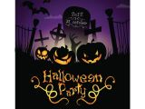 Halloween Birthday Party Invite Templates Halloween Party Invitation Templates Gangcraft Net