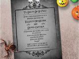 Halloween Bridal Shower Invitations Best 20 Halloween Bridal Showers Ideas On Pinterest