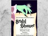 Halloween Bridal Shower Invitations Best 25 Halloween Bridal Showers Ideas On Pinterest