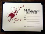 Halloween Party Invite Template Halloween Invitation Ideas Template