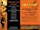 Halloween Party Invite Template Halloween Party Invitation Template – Microsoft Word Templates