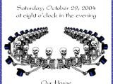 Halloween Party Invite Wording for Adults Halloween Party Invitation Wording Ideas