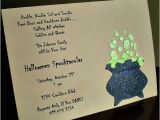 Halloween Party Poem Invite Halloween Poems for Invitations Festival Collections