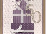 Handmade 50th Birthday Invitations Best 25 50th Birthday Cards Ideas On Pinterest