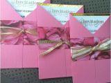 Handmade 50th Birthday Invitations Handmade 50th Birthday Invitation Cards