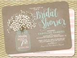 Handmade Bridal Shower Invitation Examples 40 Bridal Shower Invitation Examples