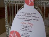 Handmade Bridal Shower Invitation Examples Diy Wedding Shower Invitations Diy Bridal Shower