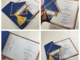 Handmade Graduation Invitations Graduation Invitations Dianarcreations Invitations