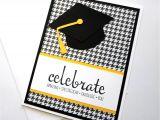 Handmade Graduation Invitations Handmade Graduation Card Celebrate You Graduation Card