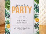 Handmade Pool Party Invitation Ideas Best 25 Party Invitations Ideas On Pinterest