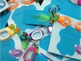 Handmade Pool Party Invitation Ideas Best 25 Swimming Party Favors Ideas On Pinterest