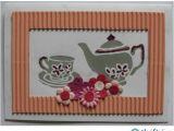 Handmade Tea Party Invitations Homemade Tea Party Invitations Thriftyfun