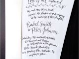 Handwritten Bridal Shower Invitations Handwritten Wedding Invitations Gangcraft Net