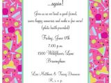 Happy Birthday Invitation Wordings Happy Hour Invitation Myexpression 20278