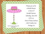 Hat Bridal Shower Invitations Pink Hat Invitation Bridal Shower Printable Editable