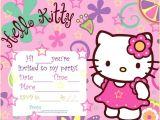 Hello Kitty Baby Shower Invitations Free Hello Kitty Baby Shower Invitations and Decorations