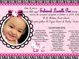 Hello Kitty Baptismal Invitation Layout Hello Kitty Invitation for Christening and 1st Birthday