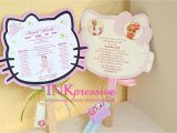 Hello Kitty Baptismal Invitation Layout Wallpaper Wallpaper Miffy