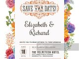 High Resolution Wedding Invitation Template Floral Wedding Invitation Template High Res Vector Graphic