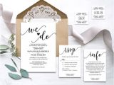 High Resolution Wedding Invitation Template This Wedding Invitation Template Set Includes Five High