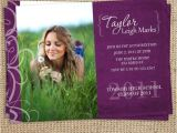 High School Graduation Invitation Ideas High School Graduation Party Ideas High School