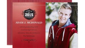 High School Graduation Invitations 2015 High School Graduation Products