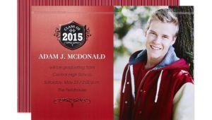 High School Graduation Invitations 2015 High School Graduation Products