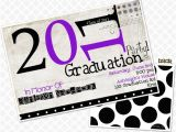 High School Graduation Open House Invitations 2013 Graduation Party Invite Graduation Open House Invitation