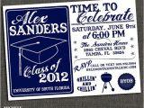 High School Graduation Party Invitation Etiquette 72 Best Graduation Party Images On Pinterest