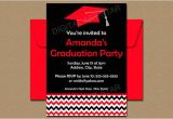 High School Graduation Party Invites 28 Examples Of Graduation Invitation Design Psd Ai
