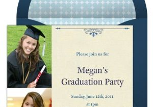 High School Graduation Party Invites High School Graduation Invitations