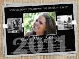 High School Graduation Photo Invitations 38 Best Graduation Announcements Images On Pinterest
