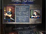 Highschool Graduation Invitations Custom High School Graduation Announcements Ivey