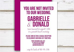 Hilarious Wedding Invitation Wording Fun Wedding Invitation Wording Wedding Invitation Templates