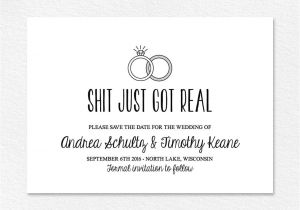 Hilarious Wedding Invitation Wording Funny Wedding Invitation Wording Wedding Invitation