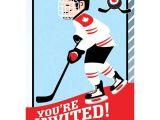 Hockey Birthday Party Invitations Templates Free How to Throw A Hockey Party today S Parent