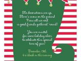 Holiday Party Invitation Etiquette Party Invitations and Invitation Wording Holiday Etiquette