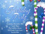 Holiday Party Invitation Pictures Bella Luella Christmas and Holiday Party Invitations