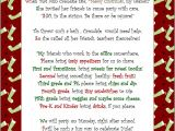 Holiday Party Invite Poem Allie 39 S Invites