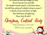 Holiday Party Invite Poem Christmas Party Invitation Ideas Christmas Celebration