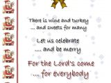 Holiday Party Invite Poem Funny Christmas Invitation Poems Christmas Poems