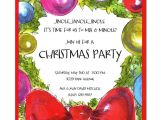Holiday Party Invite Poem Holiday Birth Announcements