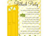 Holiday Potluck Party Invitation Wording Potluck Invite Wording Holding Place for Happenin