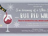 Holiday Wine Tasting Party Invitations Wine Tasting Invitations for Christmas Fun for Christmas